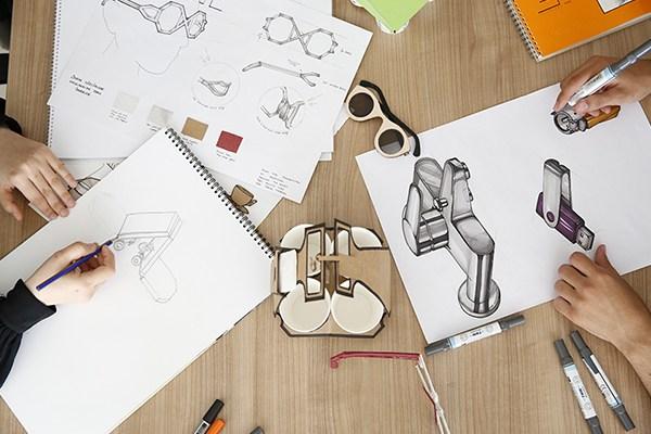 endüstriyel tasarım nedir