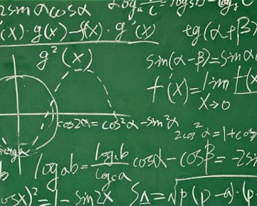 matematik ve insan