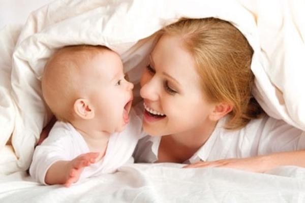 bebek anne ilişkisi