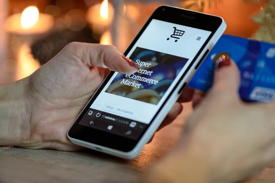 online alışveriş ne zaman ortaya çıktı